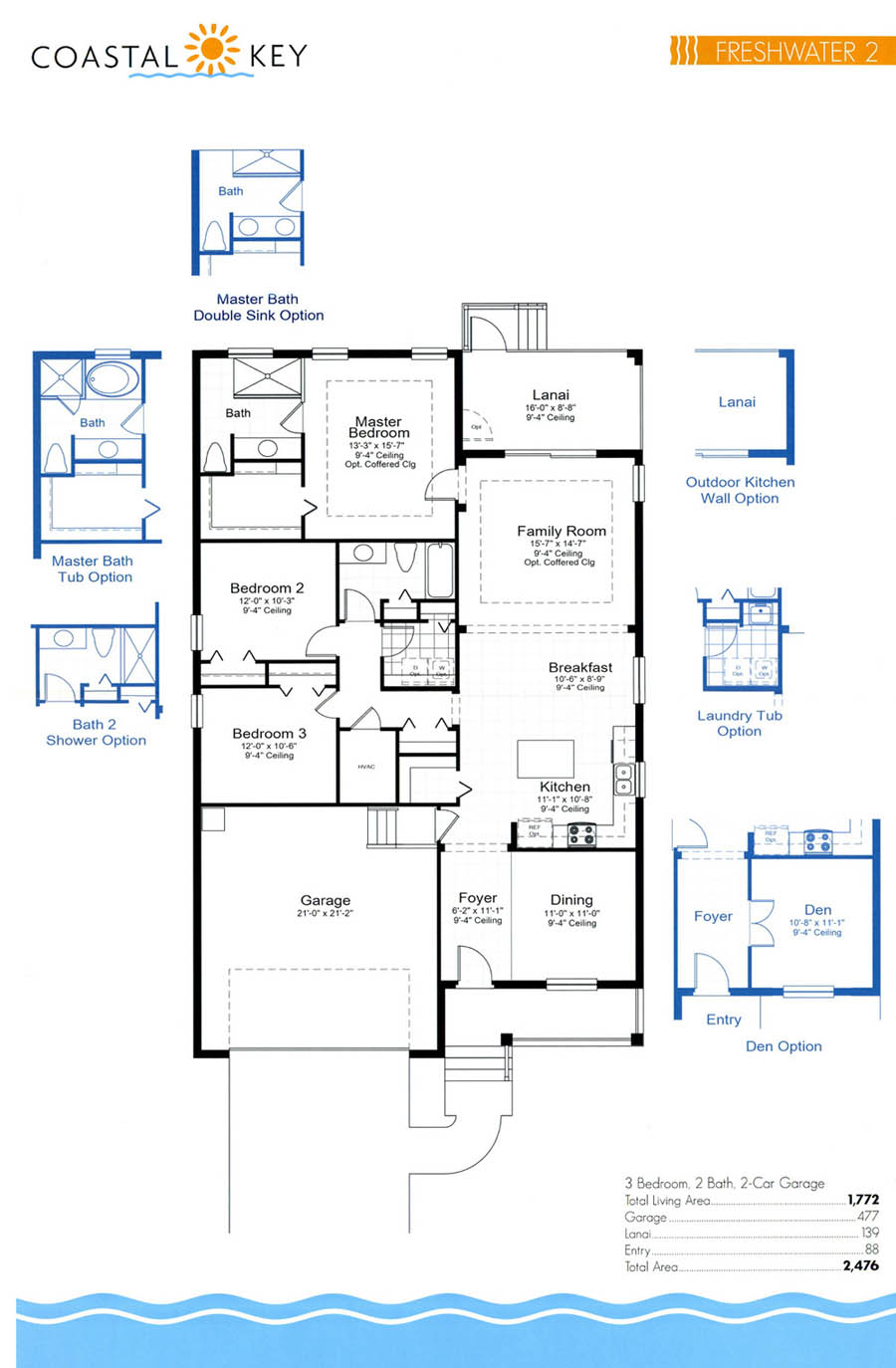 coastal key floor plans coastal key floor plans