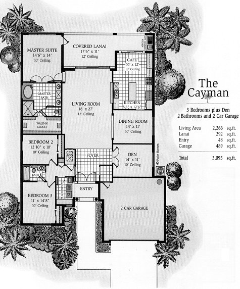 Colonial country club floor plans genice sloan associates for Classic colonial floor plans